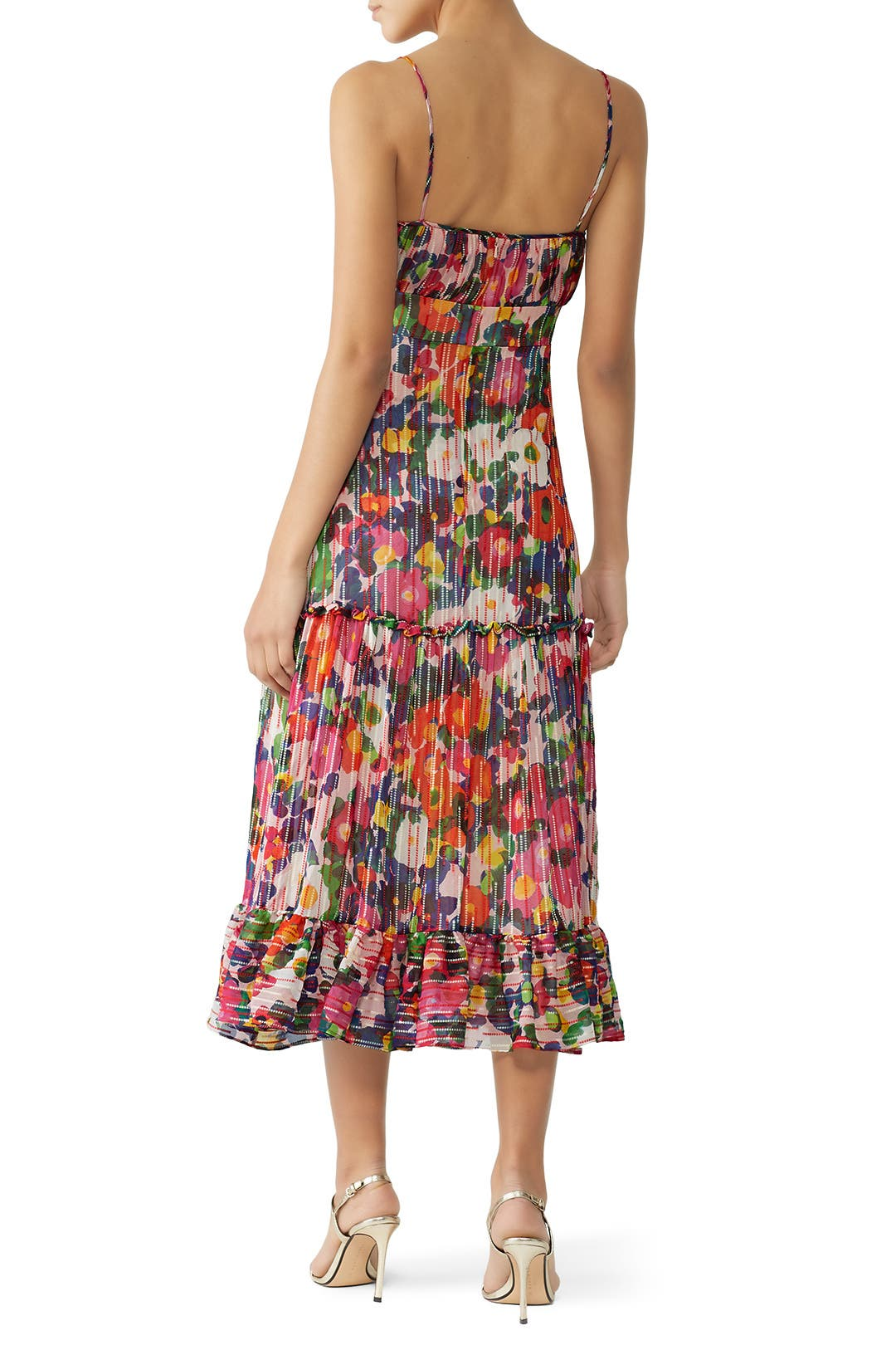 c6ca208da957 Bella Dress by SALONI for $100 - $110   Rent the Runway