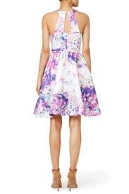 Floral Element Dress by Parker