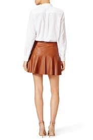 Briza B Skirt by Joie
