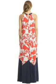 Lasso Maxi by Lilly Pulitzer