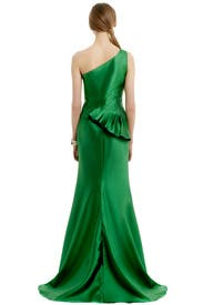Making History Gown by Badgley Mischka