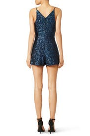 Beatrice Romper by Slate & Willow