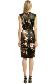 Illuminator Dress by Cushnie Et Ochs