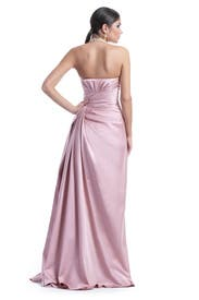 Lady Primrose Gown by Temperley London