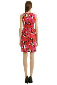 Snap Dragon Dress by kate spade new york