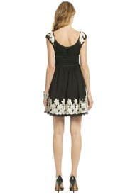 Groovy Times Dress by Anna Sui