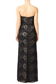 Karmin Gown by Badgley Mischka