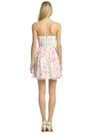 Xoxo Dress by ERIN erin fetherston