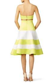 Simona Dress by Alexis