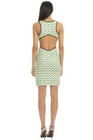 Get the Picture Dress by Missoni