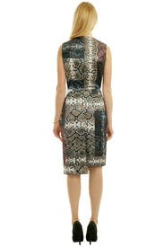 Serpent Dress by Preen