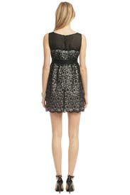 Perfect Pansy Dress by Anna Sui