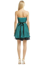 Dance With Me Dress by Vera Wang Lavender