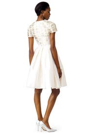 Rising Shine Dress by Bibhu Mohapatra