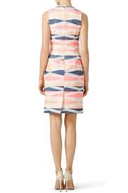 Kurdson Dress by Trina Turk