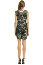 Reptile Dress by RVN