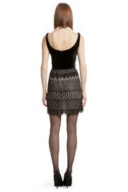 Sweet Surprise Dress by Anna Sui
