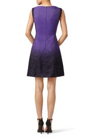 Rocket In the Sky Dress by Halston Heritage