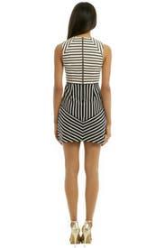 Day and Night Stripe Dress by Derek Lam 10 Crosby