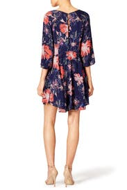 Floating Florals Dress by Free People