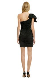 Bardot Bow Dress by Tracy Reese