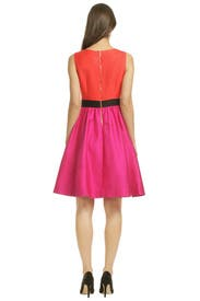Citrus Candy Pop Dress by kate spade new york