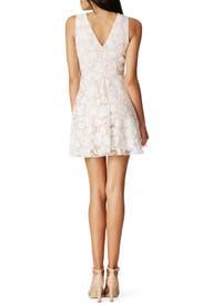 Tori Garden Dress by Jay Godfrey for 30 50 Rent the Runway