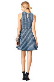 Get Dizzy With It Dress by Opening Ceremony