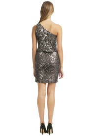 Roll Call Dress by Halston Heritage