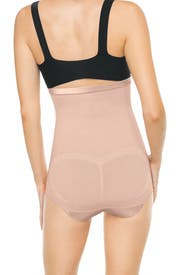 Slimmer & Shine High-Waisted Body Tunic by Spanx