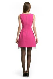 Manhattan Lady Dress by Prabal Gurung