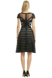 So Fan-tastic Dress by Temperley London