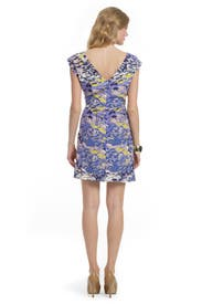 Hampton Harbor Dress by Tibi