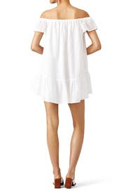 Eyelet Pippa Dress by Elizabeth and James