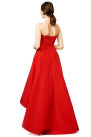 Triumph Gown by Monique Lhuillier