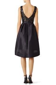Back Down Dress by ML Monique Lhuillier