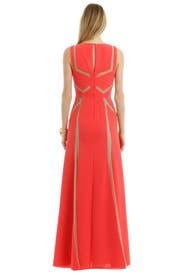 Imogen Gown by BCBGMAXAZRIA