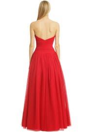 Glass Slipper Gown by ML Monique Lhuillier