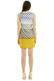 Angelo Azzurro Dress by Missoni