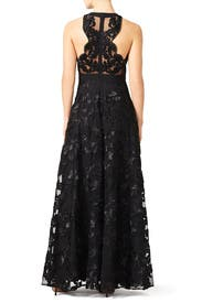Louisa Gown by Badgley Mischka