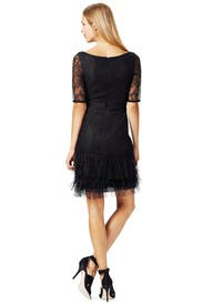 Dark Romance Dress by Marchesa Notte