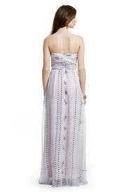 Arabian Desert Maxi Dress by Twelfth Street by Cynthia Vincent
