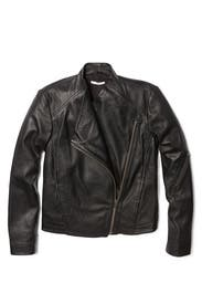 Born to Ride Biker Jacket by Helmut Lang