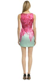 Weeping Blossom Dress by Matthew Williamson