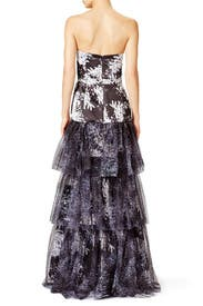 Wintergarden Gown by Parker