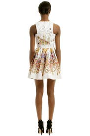 Baubles Dress by MSGM