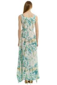 Zeta Maxi Dress by Vivienne Westwood Anglomania