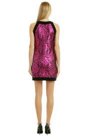 Sweet Emotion Sheath by Moschino Cheap And Chic