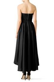 Dark Charm Gown by allison parris