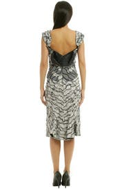 Call On You Dress by ZAC Zac Posen